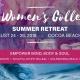 Soul Women's Collective Summer Retreat