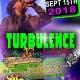 Turbulence Live