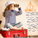Westfield Countryside Introduces a Summer Play Experience Pirates, Mermaids, Treasures, Oh My!