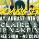 Deck Music Series: Claire & Chip Vandiver
