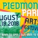 PIedmont Park Arts and Craft Festival 2018