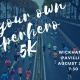 Be Your Own Superhero 5k!