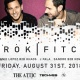 Techyes ft. Prok | Fitch @ The Attic
