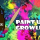 Paint Your Growler Nite