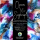 Open Mic Sign-up: ART In The Round