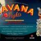 Blue Martini Fort Lauderdale Presents Havana Nights