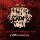Summer of Screams Tour with Mushroomhead & guests!