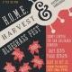 HOME Harvest & Bluegrass Fest featuring Ramblegrass Band
