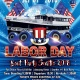 Labor Day Boat Party Seattle 2018