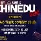 My Name Is Chinedu - San Antonio
