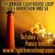 Lighthouse Loop Half Marathon and 5K