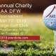 AREAA DFW 7TH ANNUAL GOLF TOURNAMENT 2018