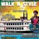 Walk n Style Fashion Show Cruise/Black & White Affair.