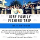JDRF Family Fishing Trip
