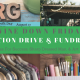 Wine Down Friday Donation Drive & Fundraiser