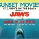 Movie Night Featuring Jaws