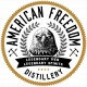 American Freedom Distillery Horse Soldier Bourbon Bash