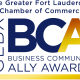 GLBX of Greater Fort Lauderdale Chamber of Commerce to Launch the Inaugural Business Community Ally (BCA) Awards Presented by Pier Sixty-Six Hotel & M