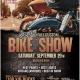 Bert's Fall Custom Bike Show