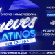 JUEVES LATINOS - New Edition