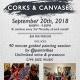 CORKS & CANVASES at Atton Brickell Miami
