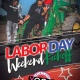 VIP (Limited Seating) Labor Day Weekend Kick Off w/ Seckond Chaynce