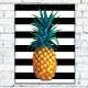 Pineapple Painting - Lauren's Art Club