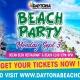 Daytona Beach Carnival - Beach Party