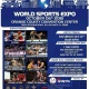Calling All Vendors for the World Sports Expo in Orlando!