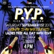 (PYP) Pick Your Poison (Labor Day Weekend) Sept 1st