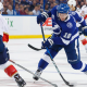 Tampa Bay Lightning vs. Florida Panthers 2018 PRESEASON GAME