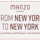 From New York to New York with Chefs Gabriel Kreuther & Adam Hill
