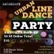 Urban Line Dance Party