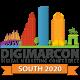DigiMarCon South 2020 - Digital Marketing Conference & Exhibition