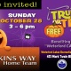 3rd Annual Wilkins Way Trunk or Treat