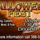 Port Orange Halloween Fest