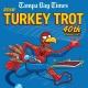 Tampa Bay Times Turkey Trot 2018