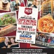 MOD Pizza Gainesville Opening Celebration and Ribbon