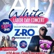 Z-RO Live In Concert - ALL WHITE LABOR DAY Exclusive in Austin