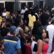 Labor Day Roof Top Party in Atlanta