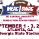 NCCU Labor Day Excursion to ATL