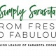 Simply Sarasota 2018 Cookbook Launch Party