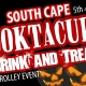 5th Annual Spooktacular Drink and Treat