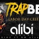 TRAP DAY! Labor Day Weekend Rooftop Day Party & BBQ! RSVP NOW! 4 VIP Tables text