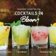 Cocktails in Bloom- Spring Seasonal Beverage LTO - Grillsmith