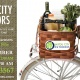 BCO Holiday Farmers Market Tour by Bike