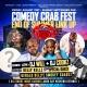 Comedy Crab Fest End of Summer Link Up