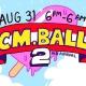 2nd Annual CM.BALL