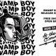 SWAMP BOY Release Show (8/31) - FREE & OPEN BAR - @ The Crown (red room)