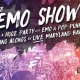 Skyward Story @ The Emo Show: One Year